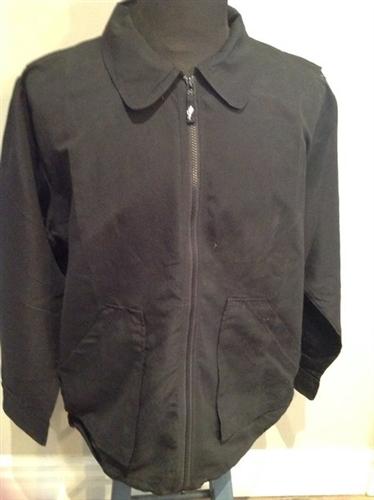 Handler S Jacket