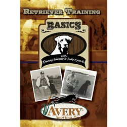 Retriever Training Basics
